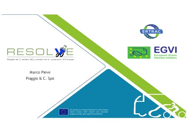 This project has received funding from the [European Union's Horizon 2020 research and innovation programme under grant ag...