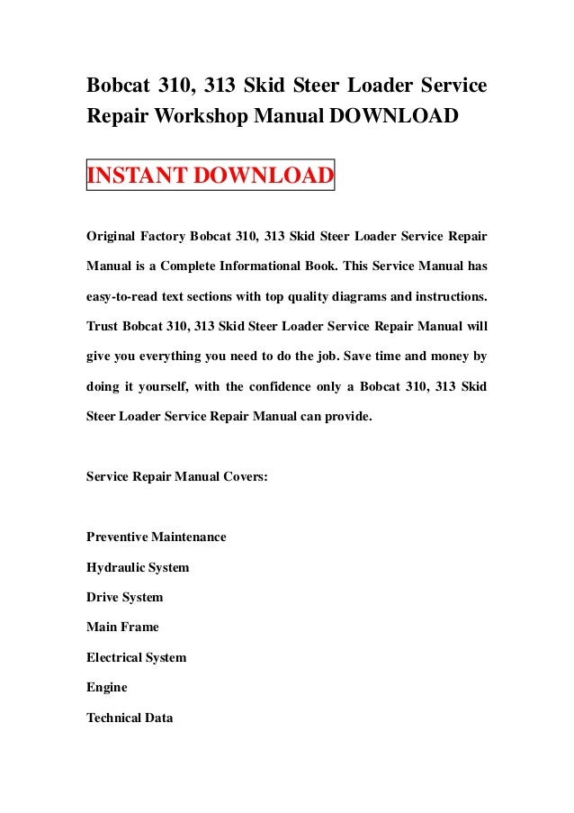 file bobcat-310-parts-manual  welcome online catalog  besides concept true  partly determinations valid