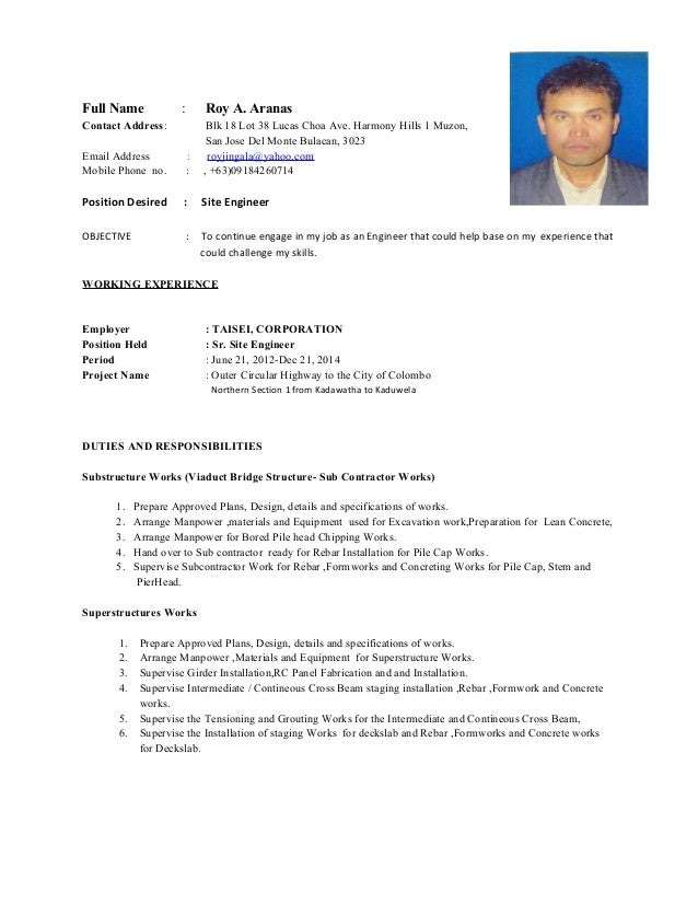 resume example job title free examples of resumes general resume