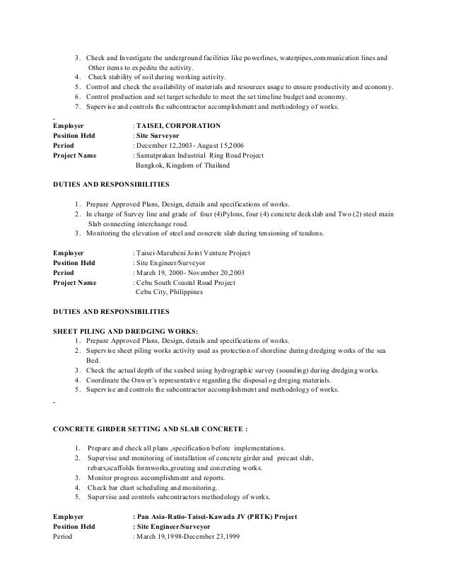 date of availability resume sample resume ideas