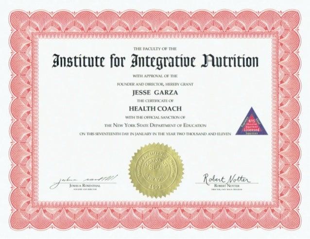 Coach Certification Gallery - certificate design template free