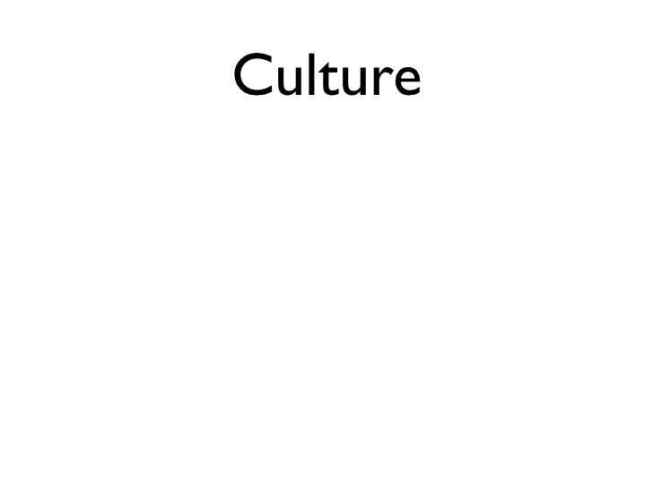 CultureValuesNormsMoresSociety