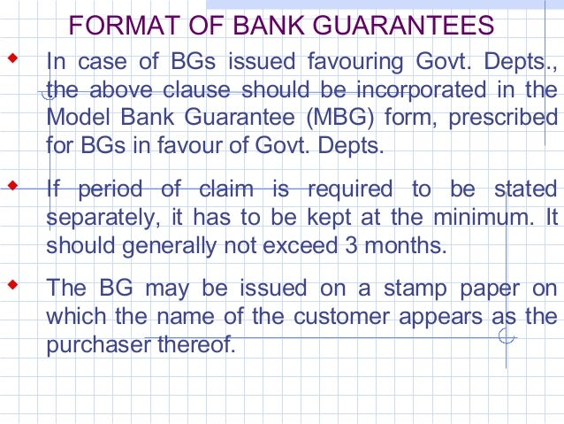 31132115 bank guarantee format of bank guarantees thecheapjerseys Image collections