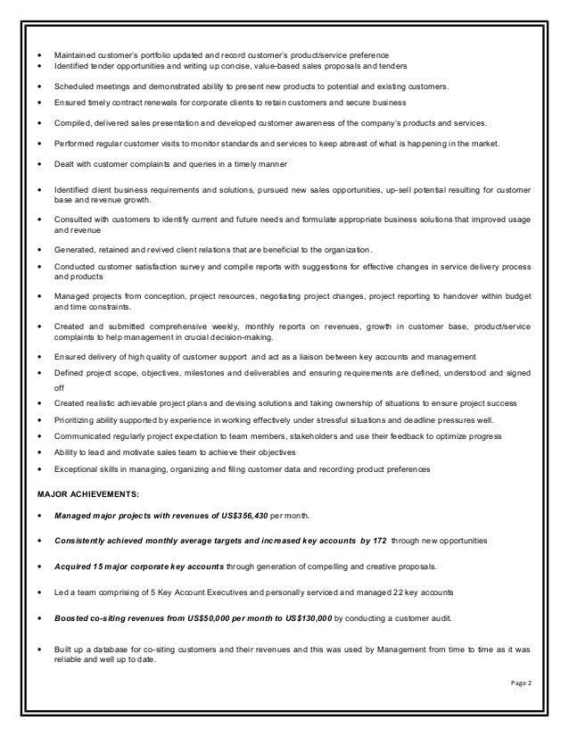 Senior Associate Consultant Resume Samples | QwikResume