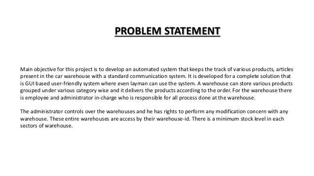 Logistics Management System_OOAD_PPT