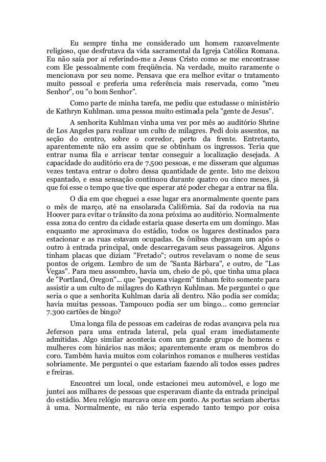 - BIOGRAFIA UMA AUTORIZADA BAIXAR KATHRYN KUHLMAN