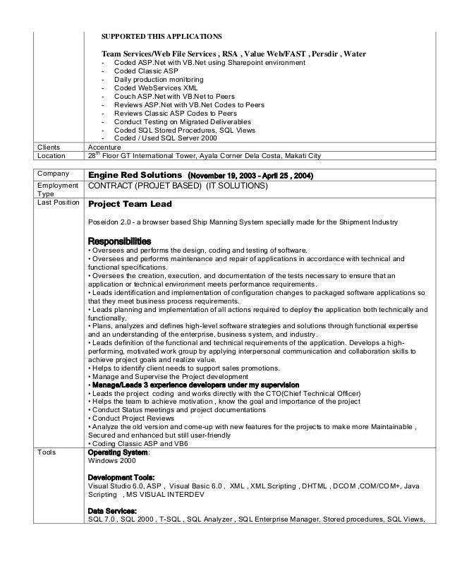 Allan_John_R_Salgado-MCSD.NET, MCTS,MCPD-Resume(LinkedIn)