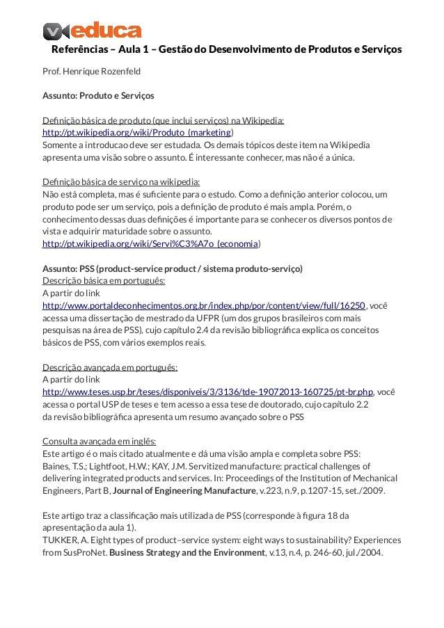 Produtos pdf gestao de rozenfeld desenvolvimento de