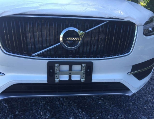 316146 2016 Volvo XC90 for sale at Volvo of Edison New Jersey near East Hanover