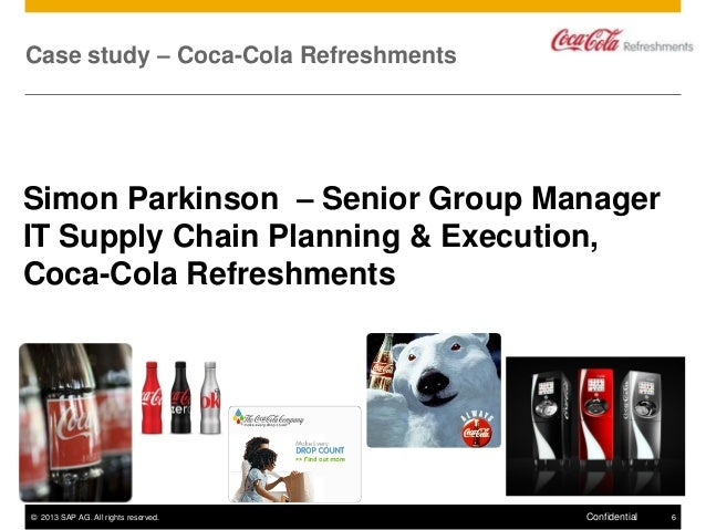 knowledge management case study coca cola A case study of coca-cola bottling company in jordan • abstract:   management, who plays the role of the development of human resources in order  to  learning: the act, process, or experience of gaining knowledge or skill (the  free.