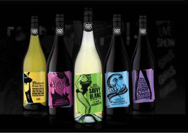 Saint & Sinner Wine