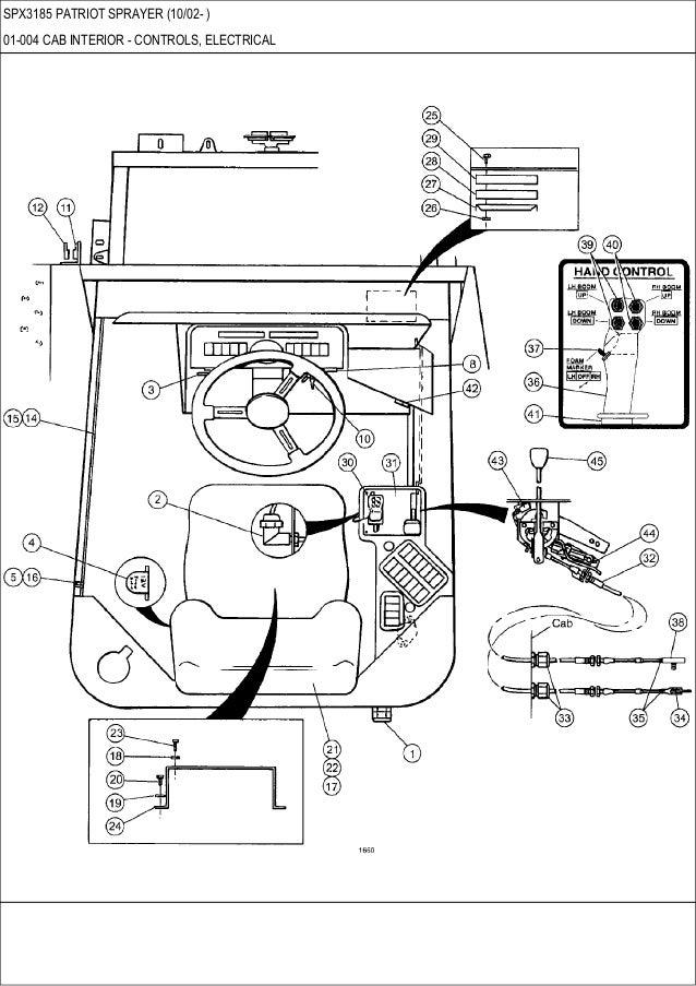 Cb Radio Parts