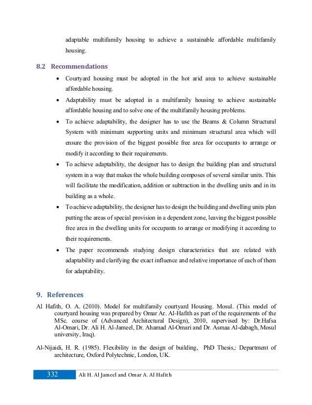 Partnering dissertation