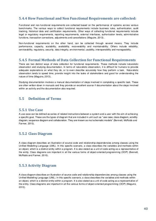 itx3999 restaurant management system disseration compressed 1 ilo rh slideshare net Department Administrative Manual Administrative Manual California