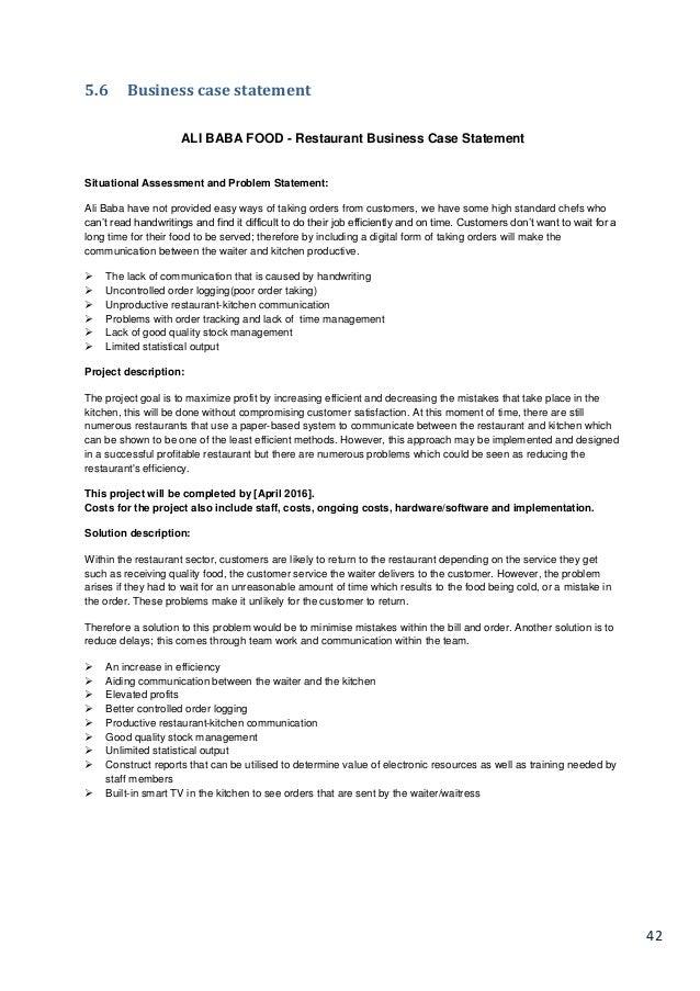 ITX3999 - Restaurant Management System Disseration.compressed (1)-ilo…
