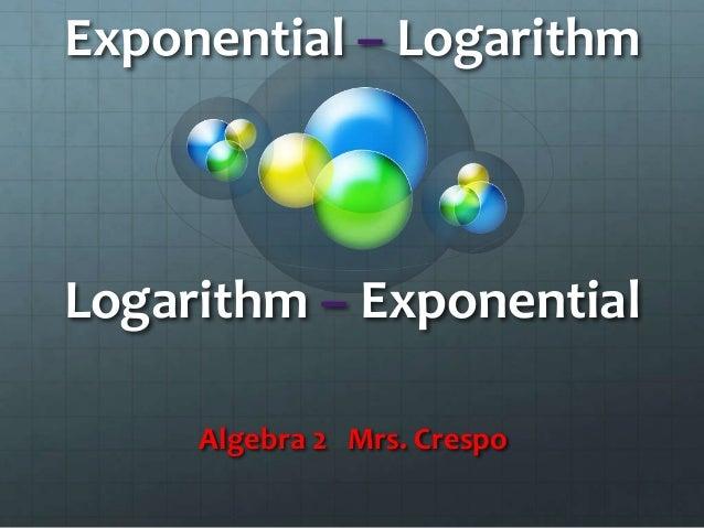 Exponential_Logarithm Game Slide 2