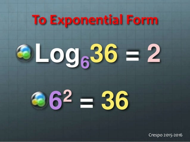Exponential_Logarithm Game Slide 3