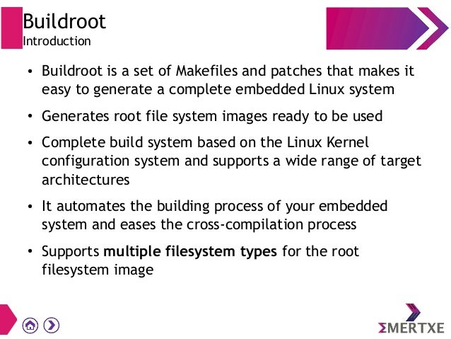 A practical guide to buildroot