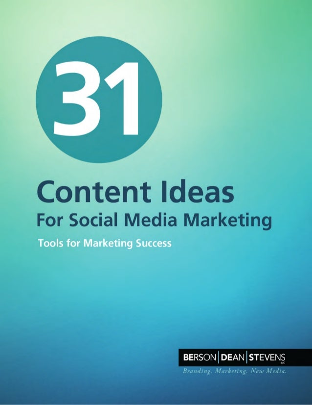 Creating new ideas for engaging, relevant, and high quality content on acontinual basis isn't easy. New content not only h...