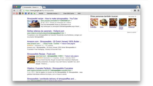 implement rich snippets in your webshop