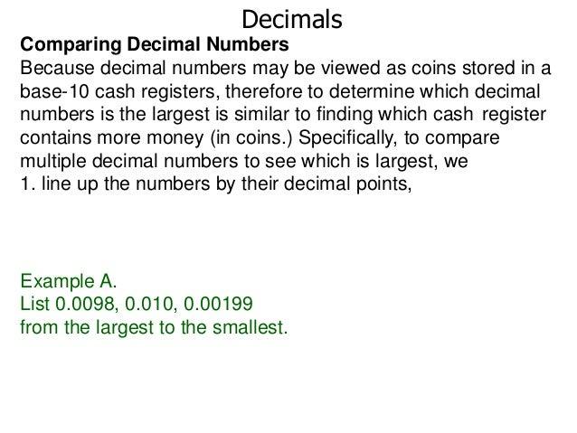 Lining Up Decimals Worksheet math worksheets 4th grade ordering – Lining Up Decimals Worksheet