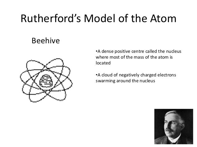 the discovery of the atom and early atomic theories What was chadwick's contribution to the atomic theory discovered the existence of neutrons he found that the atomic mass of most elements is double the number of protons for one atom of that element.