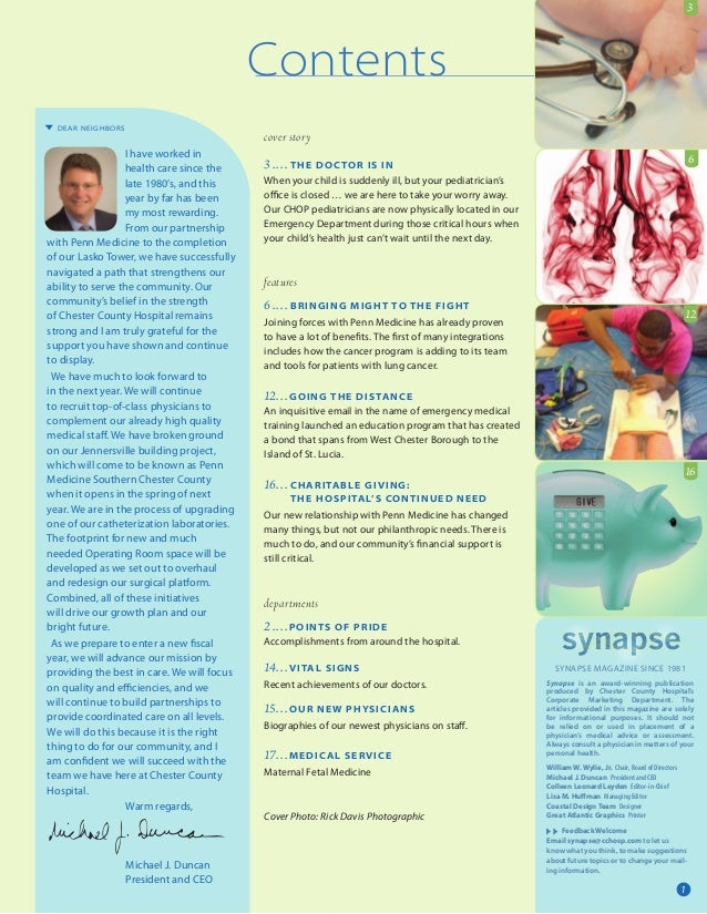 Synapse Medical Magazine Saint Lucia EMT Program Featured Inside