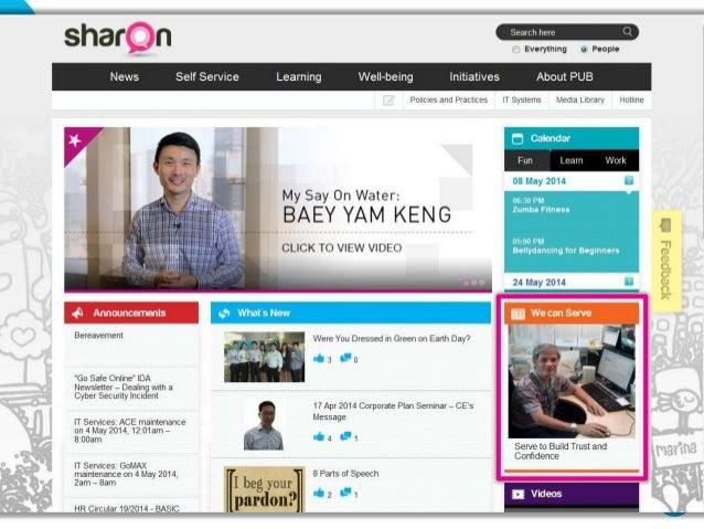 sharepoint intranet template 2013
