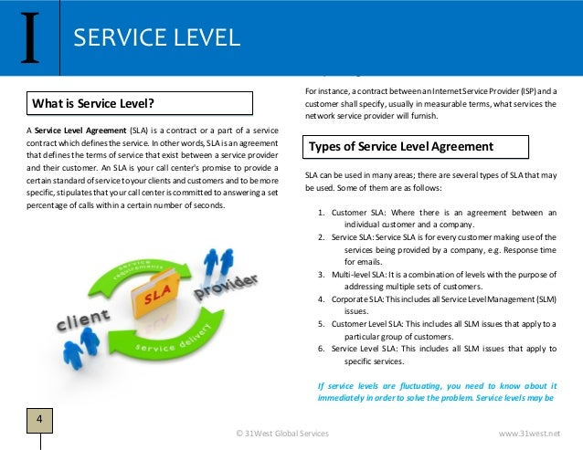 White paper on call center metrics 31west knowledge series overview 4 platinumwayz