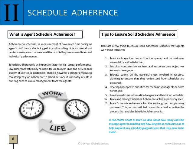 how to calculate adherence rate