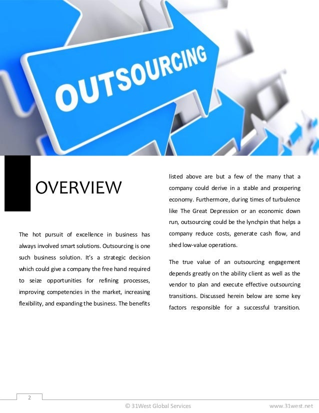 idc white paper global outsourcing to The idc white paper, predicted that data creation will swell to a total of 163 zettabytes (zb) by 2025 this indicates that the decade centred around the conversion of analog data to digital is being replaced by an era focused on the value of data: creating, utilising, and managing 'life critical' data necessary for the smooth running of .