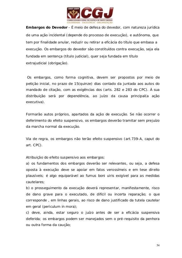 55 19 - EXCEÇÃO DE INCOMPETÊNCIA (Arts. 307/311) Petição fundamenta e instruída art. 307 do CPC Autuação em apenso Recebim...