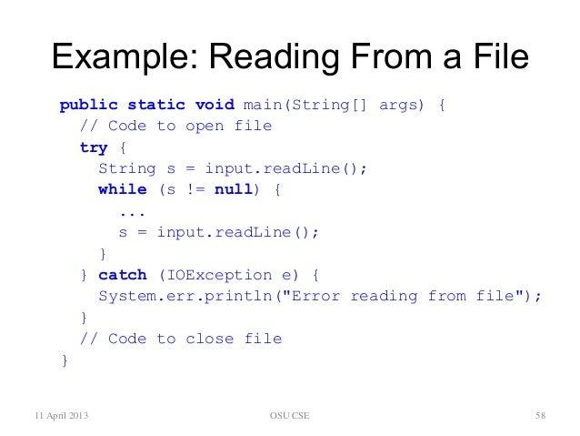 python write array to file example