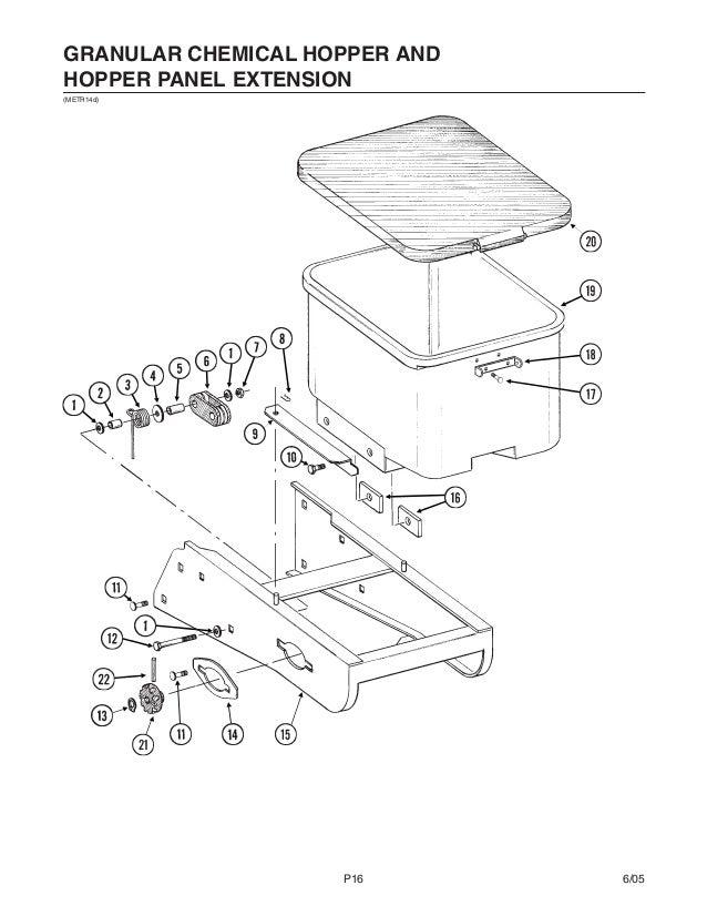 Kinze 3200 Parts Catalog