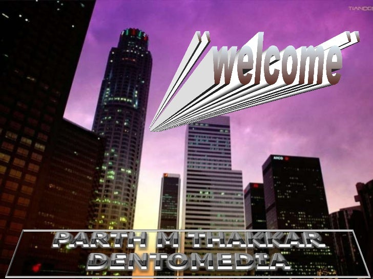 ``welcome``