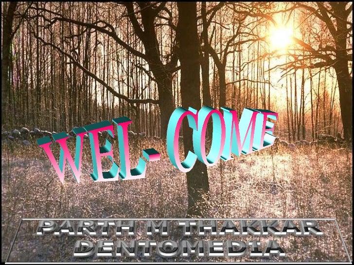 WEL- COME