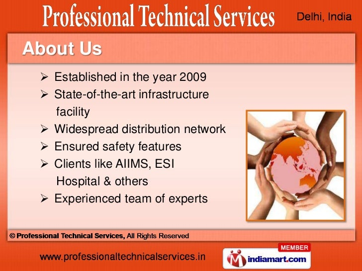 Industrial Coating & Flooring by Professional Technical Services, New Delhi Slide 2