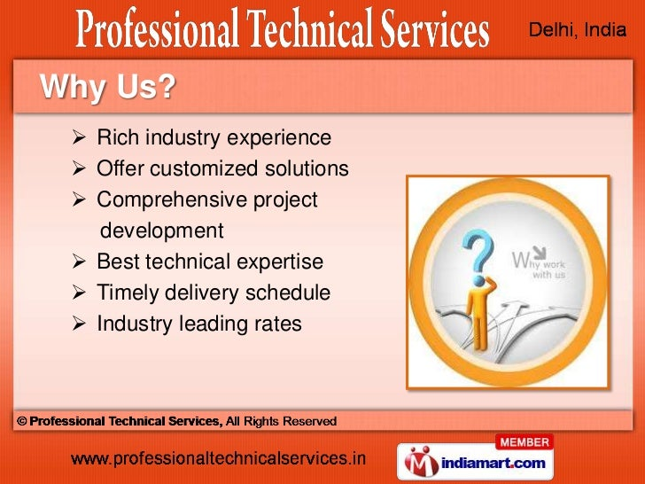 Industrial Coating & Flooring by Professional Technical Services, New Delhi Slide 3