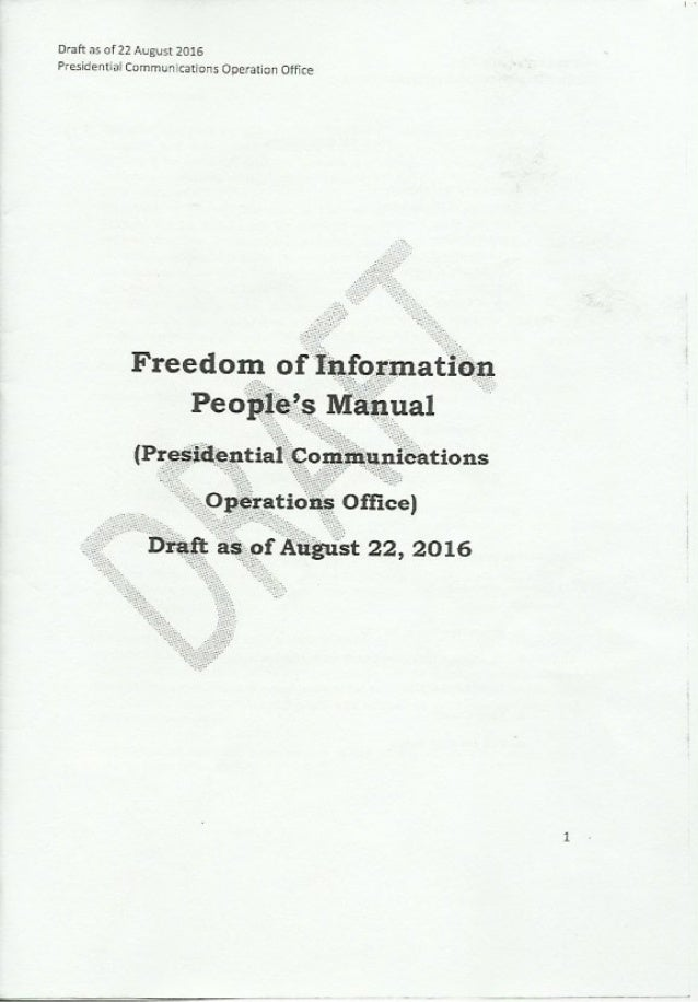 322360918 freedom-of-information-people-s-manual-as-of