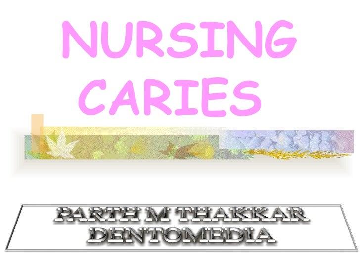 NURSINGCARIES