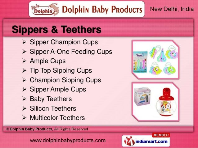 Sippers & Teethers    Sipper Champion Cups    Sipper A-One Feeding Cups    Ample Cups    Tip Top Sipping Cups    Cham...
