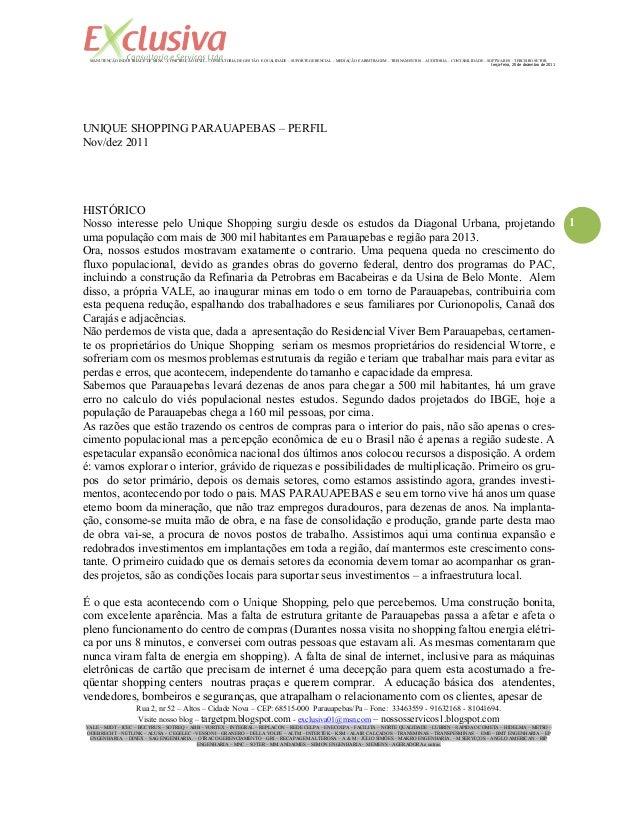MANUTENÇÃO INDUSTRIAL E DE MINA – CONSTRUÇÃO CIVIL - CONSULTORIA DE GESTÃO E QUALIDADE Rua 2, nr 52 – Altos – Cidade Nova ...