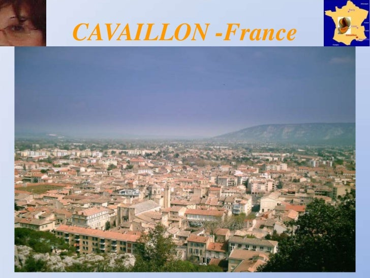 CAVAILLON -France<br />