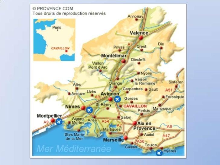325 - Cavaillon- France Slide 2