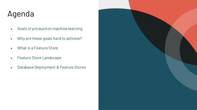 Unified MLOps: Feature Stores & Model Deployment Slide 2