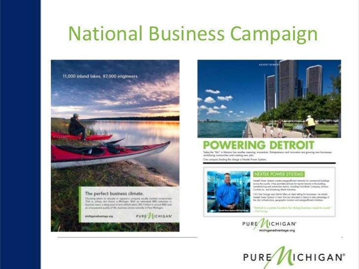 New media marketing campaign success story essay