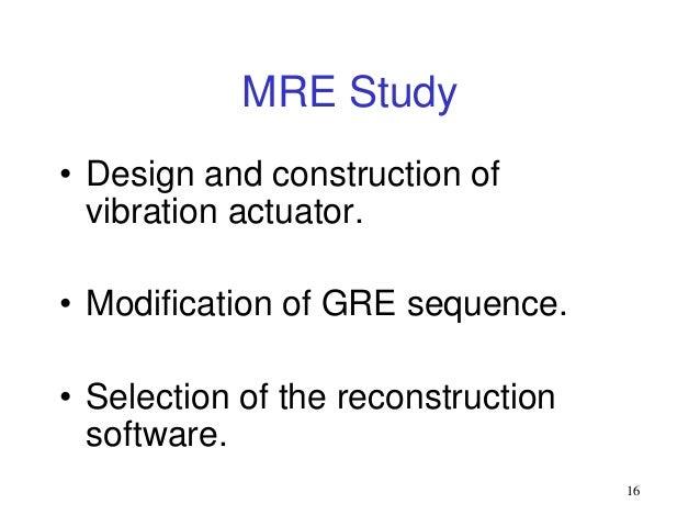 Mre hypercase phase 1