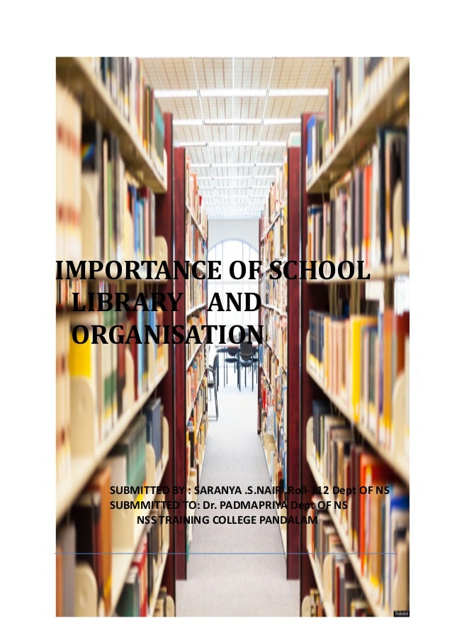 importance of library in schools essay Importance of education essay for class 1, 2, 3, 4, 5, 6, 7, 8, 9 and 10 find paragraph, long and short essay on importance of education for your kids, children and students.