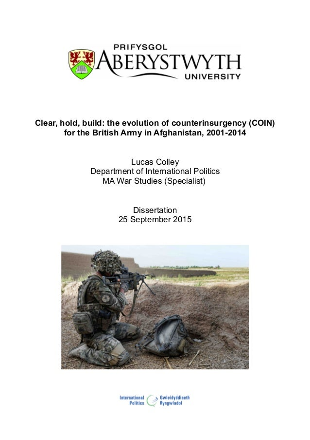 Counterinsurgency in Afghanistan: RAND Counterinsurgency Study--Volume 4