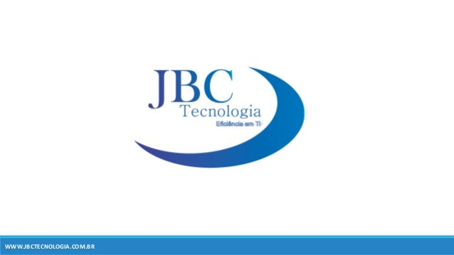 WWW.JBCTECNOLOGIA.COM.BR